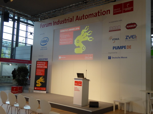 Forum Industrial Automation
